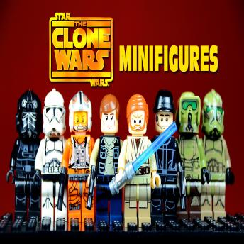 FIGURAS CONSTRUCCION STAR WARS